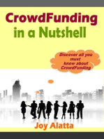 CrowdFunding in a Nutshell