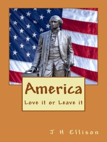 America ~ Love it or Leave it