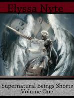 Supernatural Beings Shorts