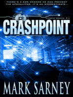 Crashpoint (Kagent Series