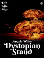 Dystopian Stand Book Four