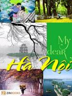 My Dear Ha Noi