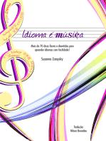 Idioma é música