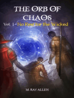 The Orb of Chaos Vol. 1