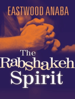 The Rabshakeh Spirit