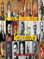 General Knowledge 1