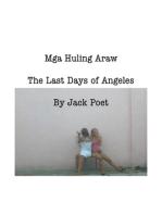 Mga Huling Araw
