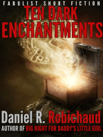 Ten Dark Enchantments