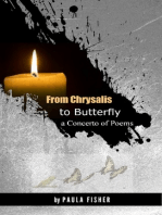 From Chrysalis to Butterfly