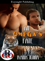 An Omega's Fate