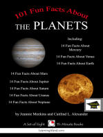 101 Fun Facts (and more) About the Planets