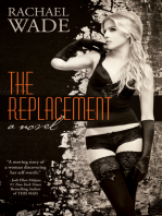 The Replacement (The Replacement, BOOK ONE)