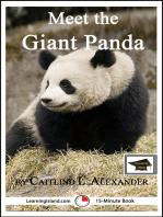 Meet the Giant Panda