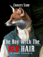 The Boy With The Red Hair