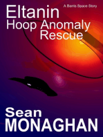 Eltanin Hoop Anomaly Rescue