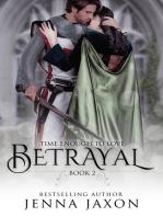 Betrayal (Book 2