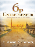 The 6p Entrepreneur