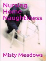 Nursing Home Naughtiness (Old Man, Young Woman)