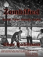 Zombified Book Two