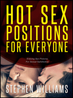Hot Sex Positions For Everyone