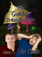 The Golden Mushroom