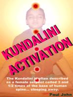 Kundalini Activation