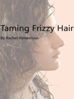 Taming Frizzy Hair