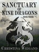 Santuary of the Nine Dragons