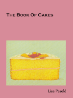 The Book of Cakes