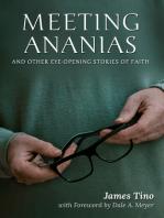 Meeting Ananias