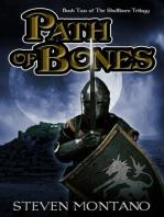 Path of Bones (The Skullborn Trilogy, Book 2)