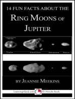 14 Fun Facts About the Ring Moons of Jupiter