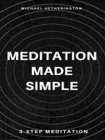 Meditation Made Simple