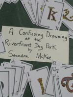A Confusing Drowning at the Riverfront Dog Park