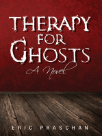 Therapy for Ghosts (The James Women Trilogy Book 1)