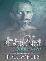 Personal Secrets