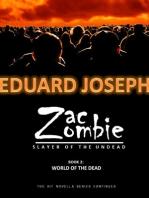 Zac Zombie 2