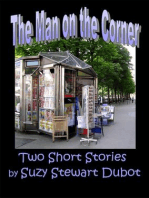 The Man on the Corner