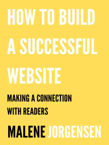 How to Build a Successful Website: Making a Connection with Readers