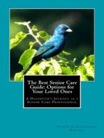 The Best Senior Care Guide