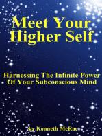 Meet Your Higher Self