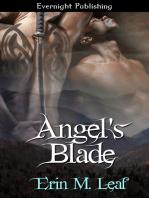 Angel's Blade