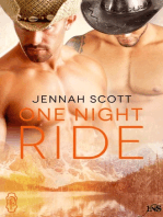 One Night Ride
