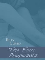 The Four Proposals (Meddling Friends - Kelsie