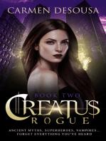 Creatus Rogue