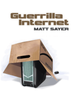 Guerrilla Internet