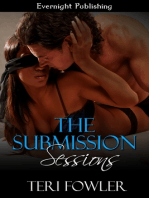 The Submission Sessions