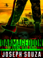 Darmageddon (The Living Dead Series Book 3)