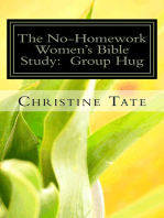 The No-Homework Women's Bible Study