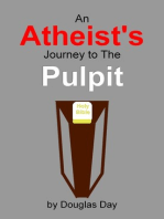 An Atheist's Journey to the Pulpit